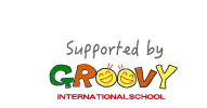 Supported by GROOVY INTERNATIONAL SCHOOL